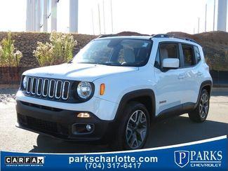 2015 Jeep Renegade Latitude in Kernersville, NC 27284