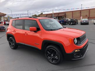 2015 Jeep Renegade Latitude in Kingman Arizona, 86401