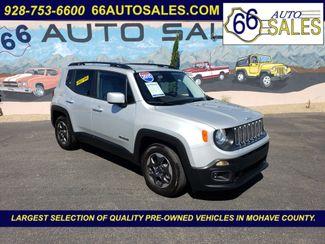 2015 Jeep Renegade Latitude in Kingman, Arizona 86401