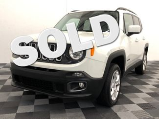 2015 Jeep Renegade Latitude LINDON, UT