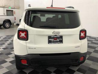 2015 Jeep Renegade Latitude LINDON, UT 4