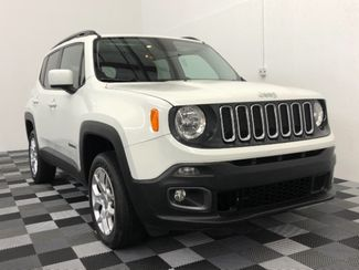 2015 Jeep Renegade Latitude LINDON, UT 6