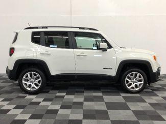 2015 Jeep Renegade Latitude LINDON, UT 7