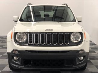 2015 Jeep Renegade Latitude LINDON, UT 8