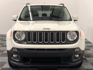 2015 Jeep Renegade Latitude LINDON, UT 8
