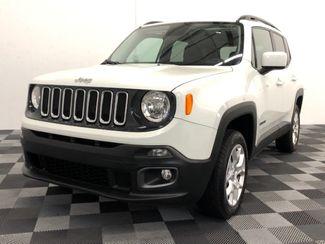 2015 Jeep Renegade Latitude LINDON, UT