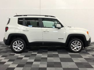 2015 Jeep Renegade Latitude LINDON, UT 9