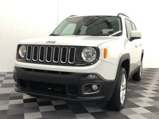2015 Jeep Renegade Latitude LINDON, UT 2