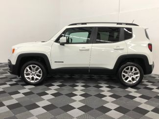 2015 Jeep Renegade Latitude LINDON, UT 4