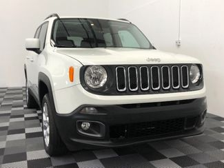 2015 Jeep Renegade Latitude LINDON, UT 7