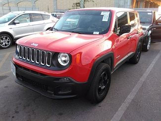 2015 Jeep Renegade Sport LINDON, UT