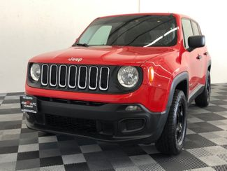 2015 Jeep Renegade Sport LINDON, UT 1