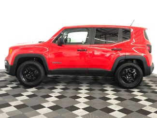 2015 Jeep Renegade Sport LINDON, UT 2