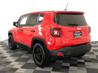 2015 Jeep Renegade Sport LINDON, UT 3