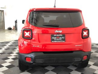 2015 Jeep Renegade Sport LINDON, UT 4