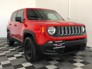 2015 Jeep Renegade Sport LINDON, UT 5