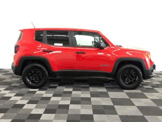 2015 Jeep Renegade Sport LINDON, UT 6
