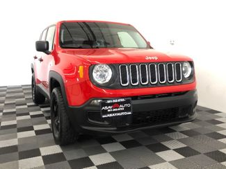 2015 Jeep Renegade Sport LINDON, UT 7