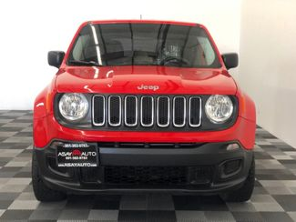 2015 Jeep Renegade Sport LINDON, UT 8