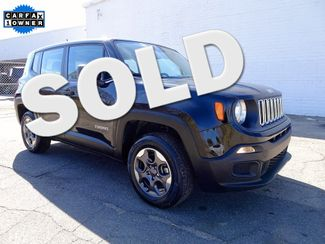 2015 Jeep Renegade Sport Madison, NC