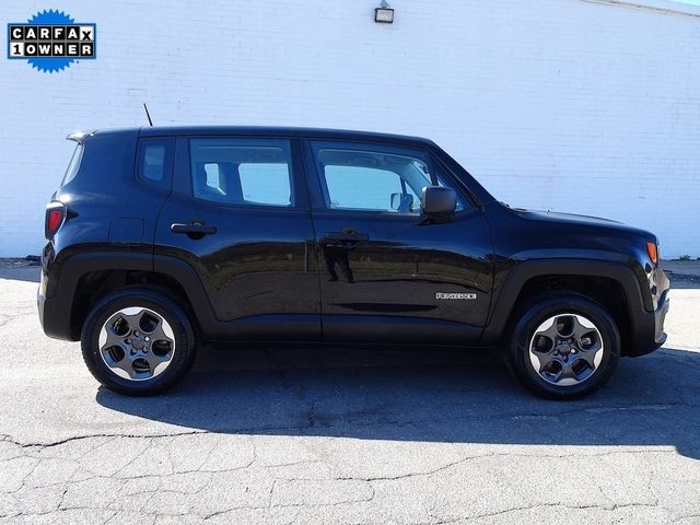 2015 Jeep Renegade Sport Madison, NC 1