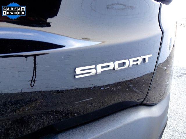 2015 Jeep Renegade Sport Madison, NC 12