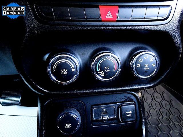 2015 Jeep Renegade Sport Madison, NC 20