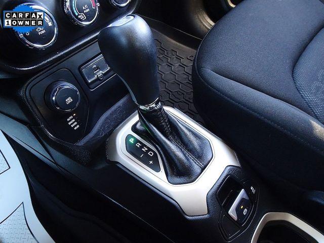 2015 Jeep Renegade Sport Madison, NC 22