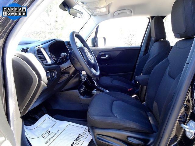 2015 Jeep Renegade Sport Madison, NC 26