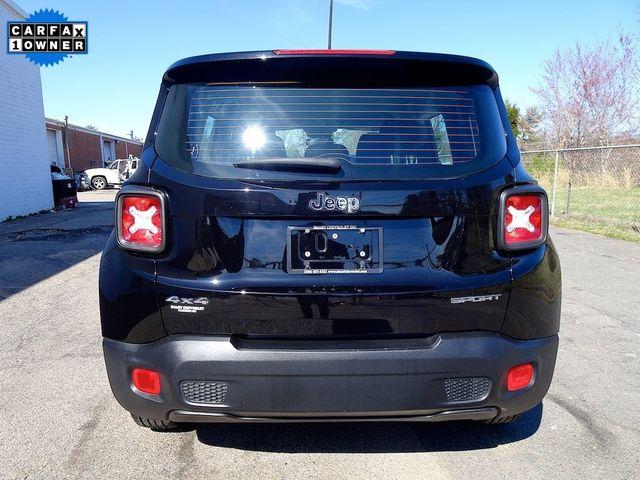 2015 Jeep Renegade Sport Madison, NC 3
