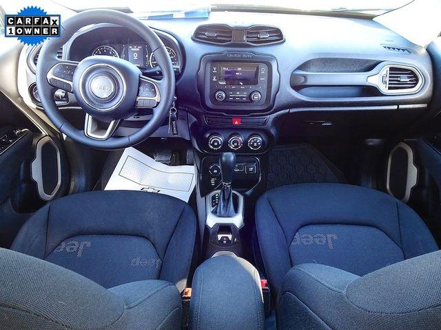 2015 Jeep Renegade Sport Madison, NC 34
