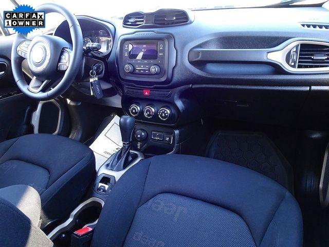 2015 Jeep Renegade Sport Madison, NC 36