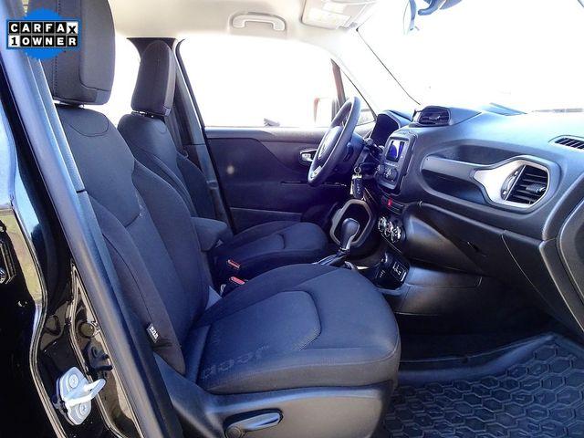 2015 Jeep Renegade Sport Madison, NC 38