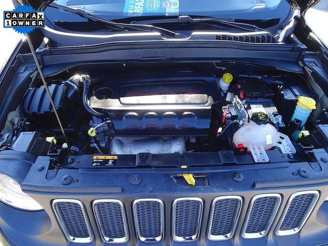 2015 Jeep Renegade Sport Madison, NC 42