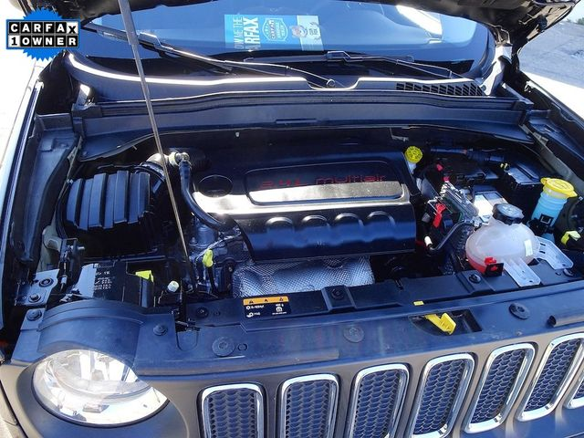 2015 Jeep Renegade Sport Madison, NC 43