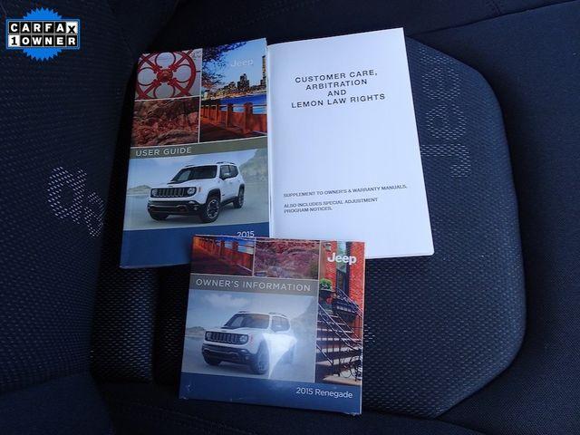 2015 Jeep Renegade Sport Madison, NC 46