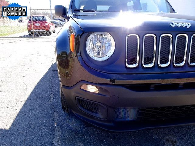 2015 Jeep Renegade Sport Madison, NC 8