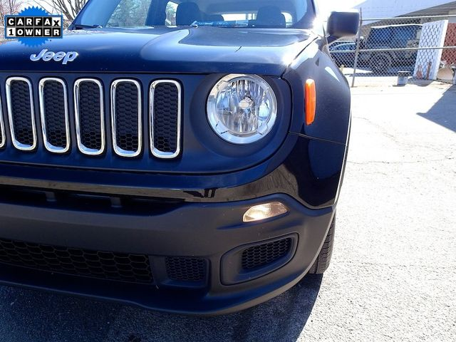 2015 Jeep Renegade Sport Madison, NC 9