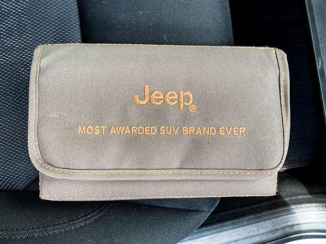 2015 Jeep Renegade Latitude Madison, NC 15