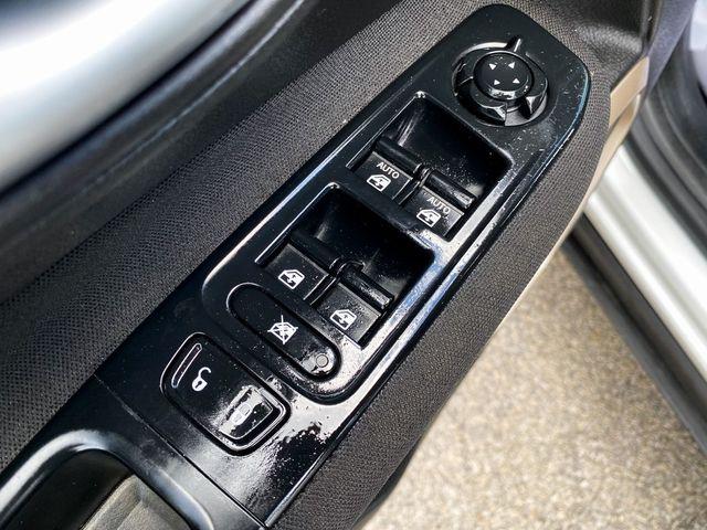 2015 Jeep Renegade Latitude Madison, NC 23