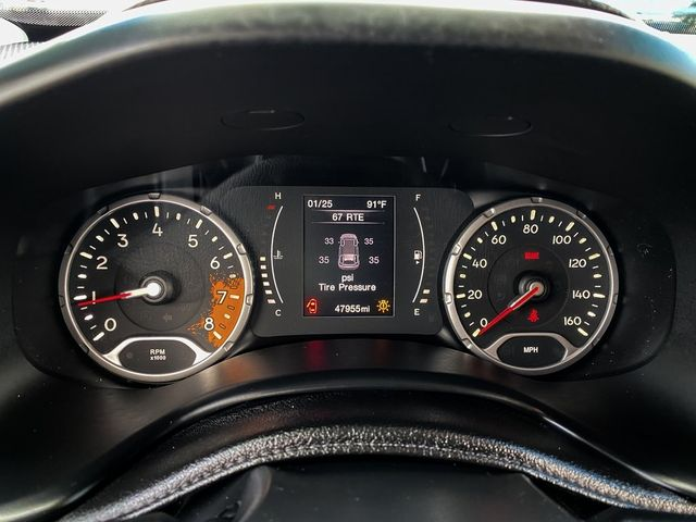 2015 Jeep Renegade Latitude Madison, NC 28