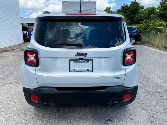 2015 Jeep Renegade Latitude Madison, NC 2