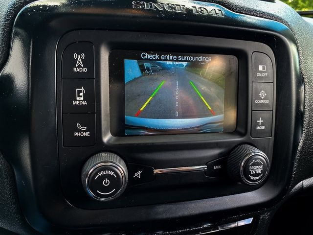 2015 Jeep Renegade Latitude Madison, NC 32