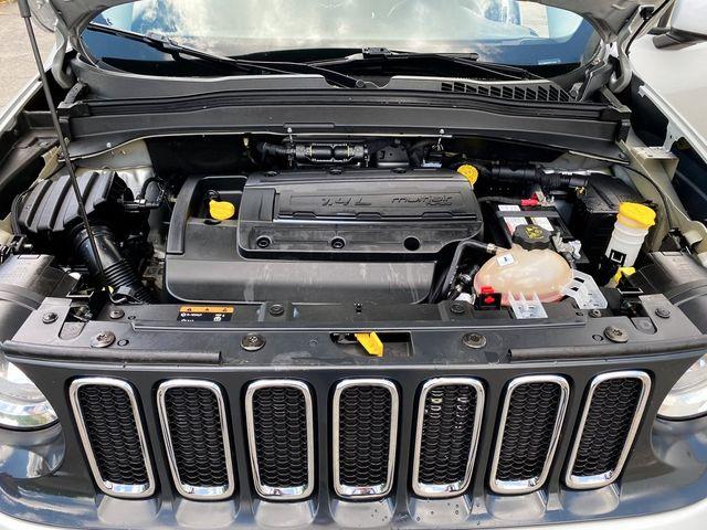 2015 Jeep Renegade Latitude Madison, NC 34