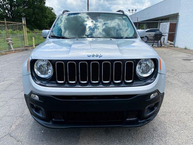 2015 Jeep Renegade Latitude Madison, NC 6