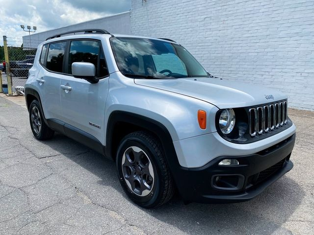 2015 Jeep Renegade Latitude Madison, NC 7