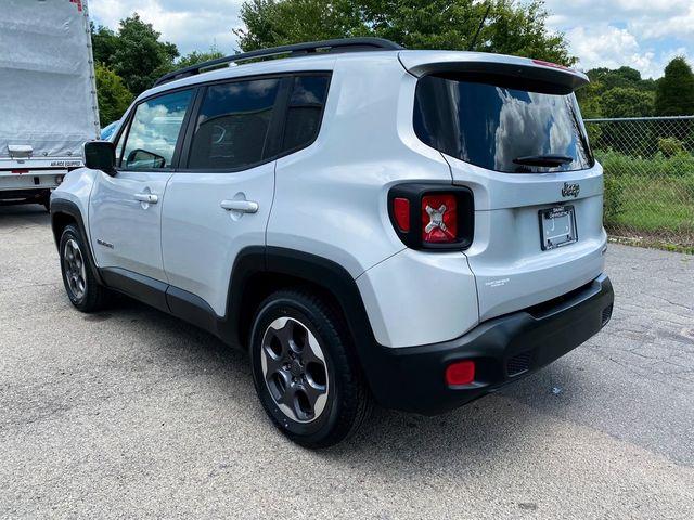 2015 Jeep Renegade Latitude Madison, NC 3