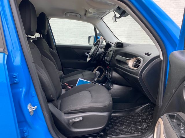 2015 Jeep Renegade Latitude Madison, NC 13