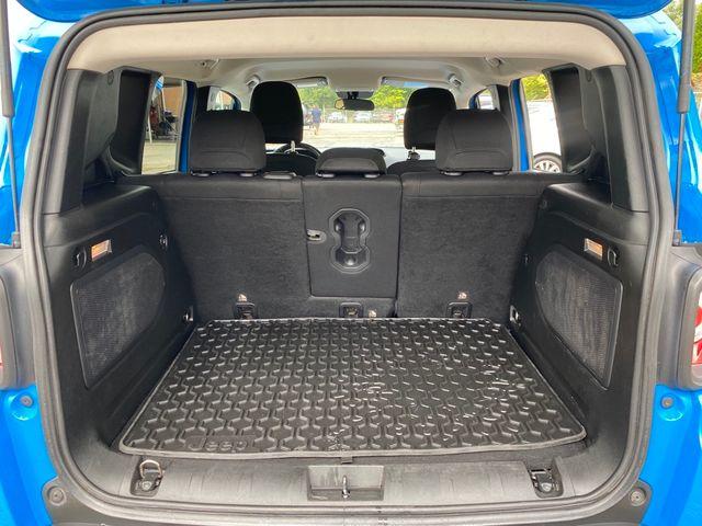 2015 Jeep Renegade Latitude Madison, NC 14