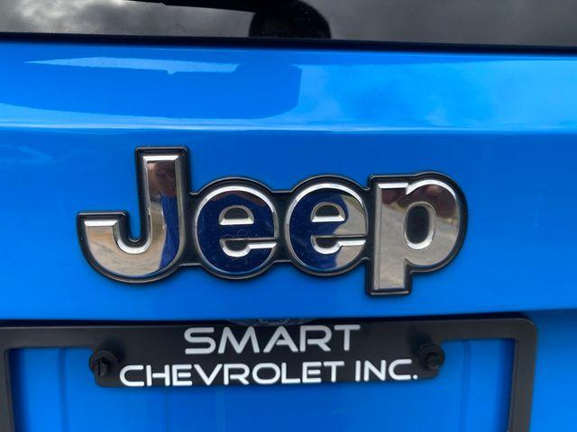 2015 Jeep Renegade Latitude Madison, NC 16